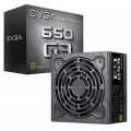 EVGA 650W SuperNOVA G3 Gold Power Supply/PSU